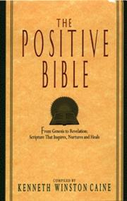 Cover of: The Positive Bible