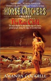 Cover of: The Rain Child