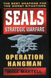 Cover of: Operation hangman