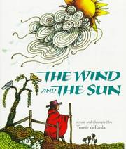 Cover of: The Wind and the Sun