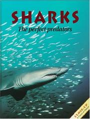 Cover of: Sharks | Howard Hall