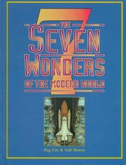 Cover of: The Seven Wonders of the Modern World