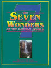 Cover of: The Seven Wonders of the Natural World