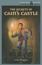 Cover of: The secrets of Cain