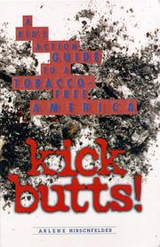 Cover of: Kick Butts!