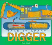 Cover of: Digger