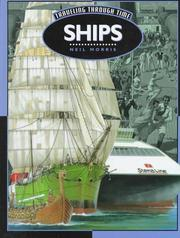 Cover of: Ships (Traveling Through Time)