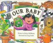 Cover of: Our baby | Robyn McIlhenny