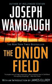 Cover of: The onion field