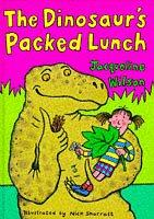Cover of: The Dinosaur's Packed Lunch