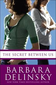 Cover of: The Secret Between Us