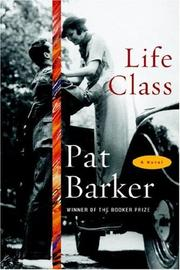 Cover of: Life Class