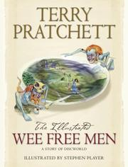 Cover of: The Illustrated Wee Free Men