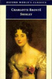 Cover of: Shirley | Charlotte BrontГ«