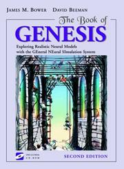Cover of: The book of GENESIS