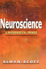 Cover of: Neuroscience | Alwyn Scott