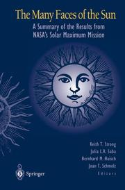 Cover of: many faces of the sun |
