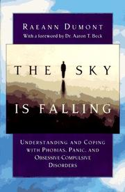 Cover of: The Sky Is Falling