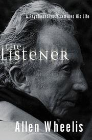 Cover of: The Listener