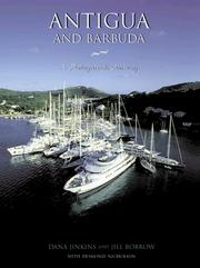 Cover of: Antigua and Barbuda |