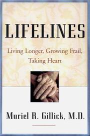 Cover of: Lifelines