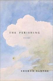 Cover of: The Perishing