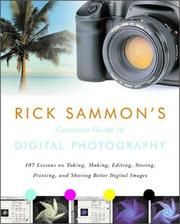 Cover of: Rick Sammon