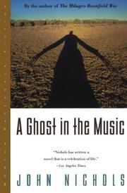 Cover of: A Ghost in the Music