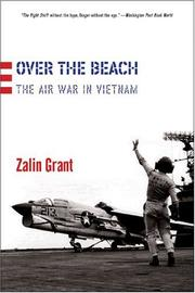 Cover of: Over the Beach