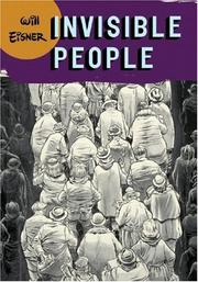 Cover of: Invisible People
