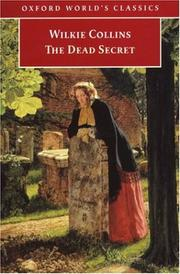 Cover of: The Dead Secret (Oxford World