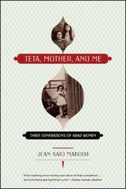 Cover of: Teta, Mother, and Me | Jean Said Makdisi