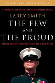 Cover of: The Few and the Proud | Larry Smith