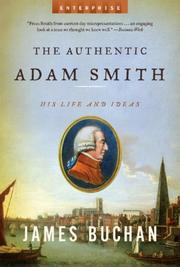 Cover of: The Authentic Adam Smith