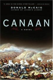 Cover of: Canaan