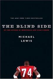 Cover of: The Blind Side: Evolution of a Game