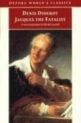 Cover of: Jacques the fatalist and his master | Denis Diderot
