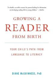 Cover of: Growing a Reader from Birth