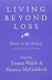 Cover of: Living Beyond Loss |