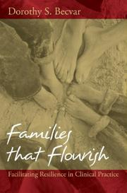 Cover of: Families That Flourish