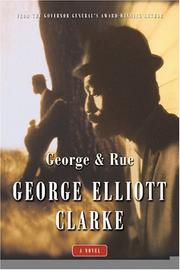 Cover of: George & Rue