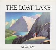Cover of: Lost Lake
