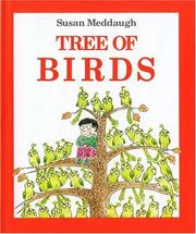 Cover of: Tree of Birds