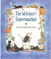 Cover of: The Witches' Supermarket