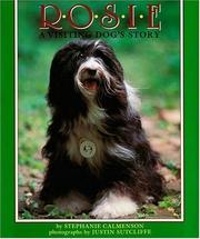 Cover of: Rosie, a visiting dog