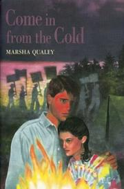 Cover of: Come in from the Cold