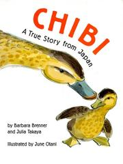 Cover of: Chibi | Barbara Brenner