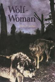Cover of: Wolf-Woman
