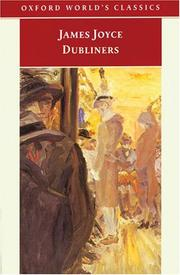 Cover of: Dubliners | James Joyce