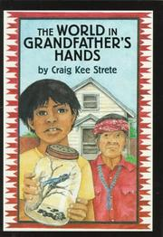 Cover of: world in grandfather